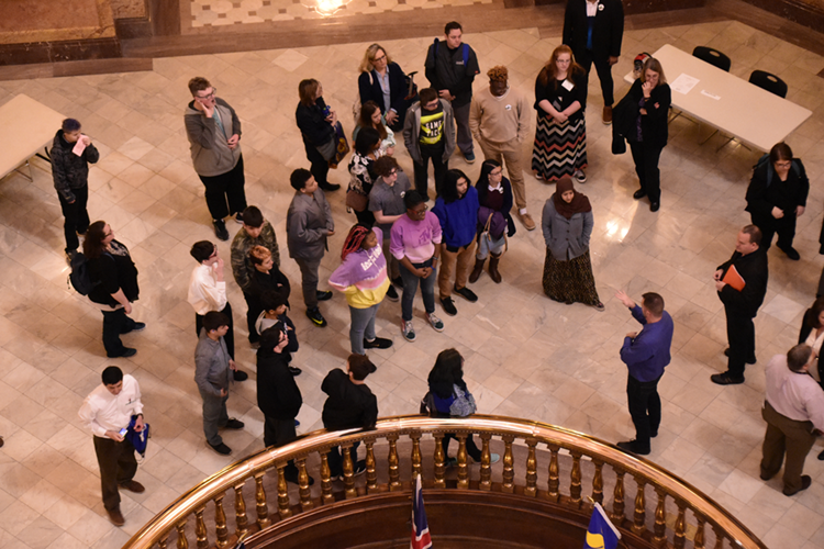 Deaf Capitol Day