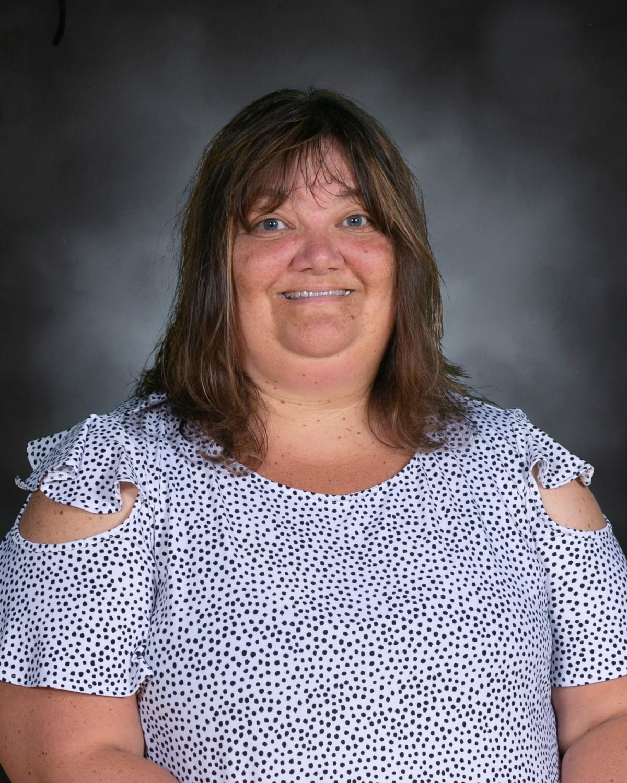 Mrs. N. Lewis, Kindergarten