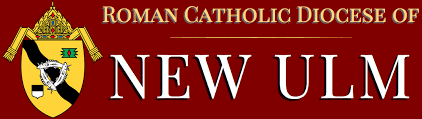 Diocese of New Ulm Logo