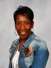 Mrs. Demetria Thomas