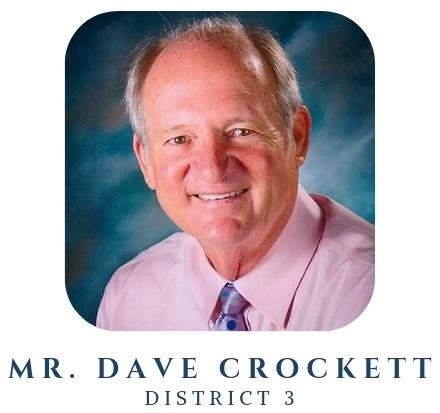 Dave Crockett