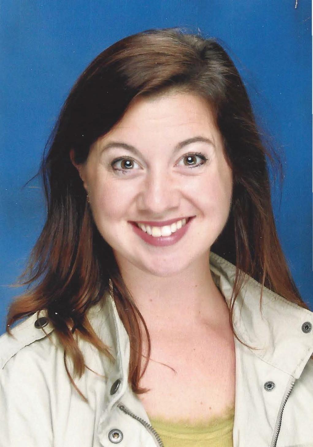 Sarah Strada