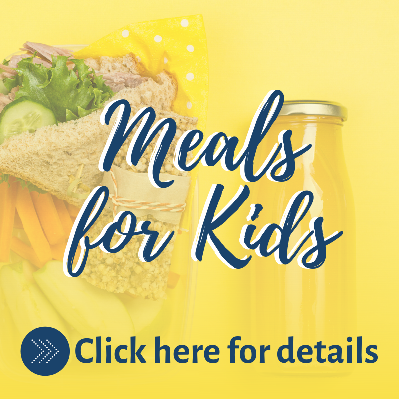 Meals for Kids- click image for details