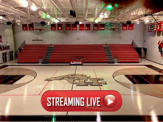 Live Stream of Games