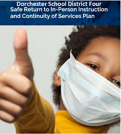 Safe Return to In person Instruction