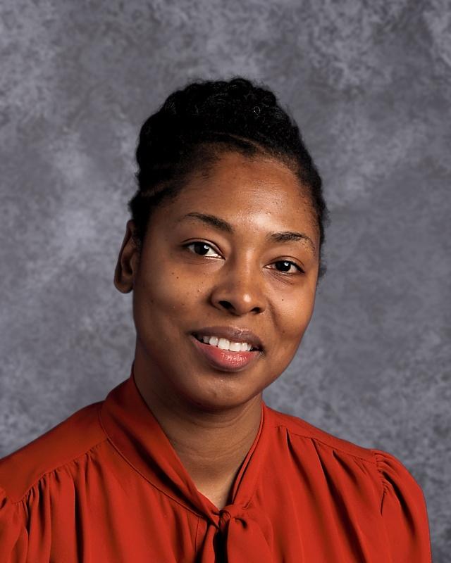 Phalanda Johnson
