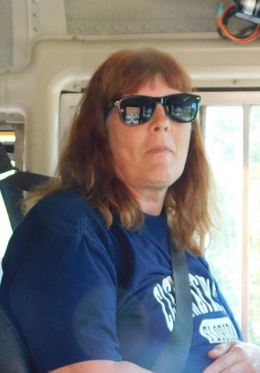 Mrs. K. Boston, Transportation