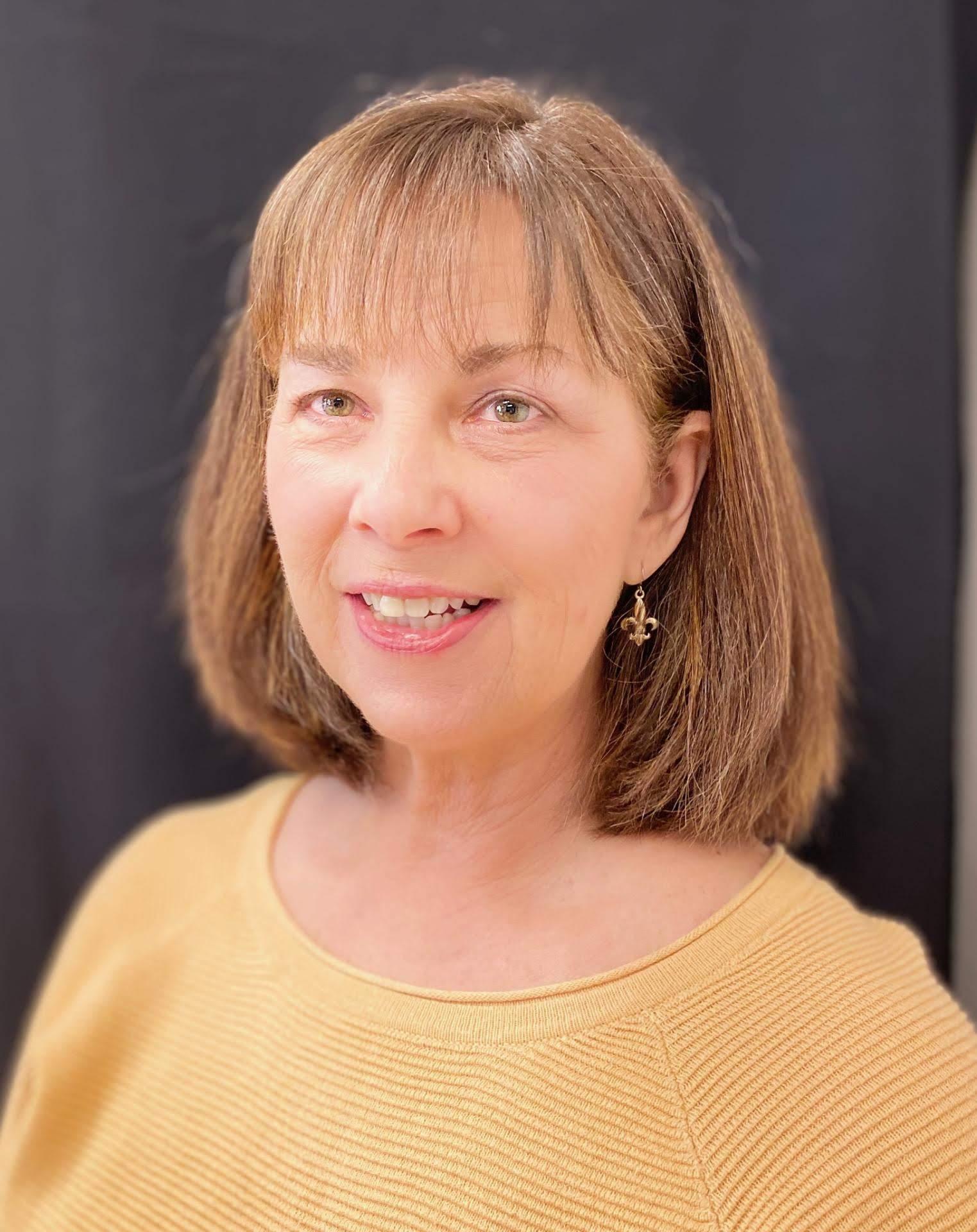 Anita Hale
