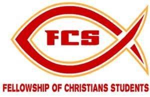 Fellowship of Christian Students Logo