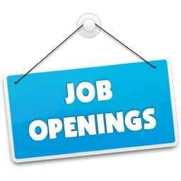 Job Posting graphic