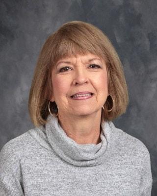 Judy Voepel