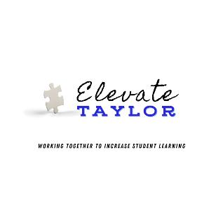 Elevate Taylor Motto