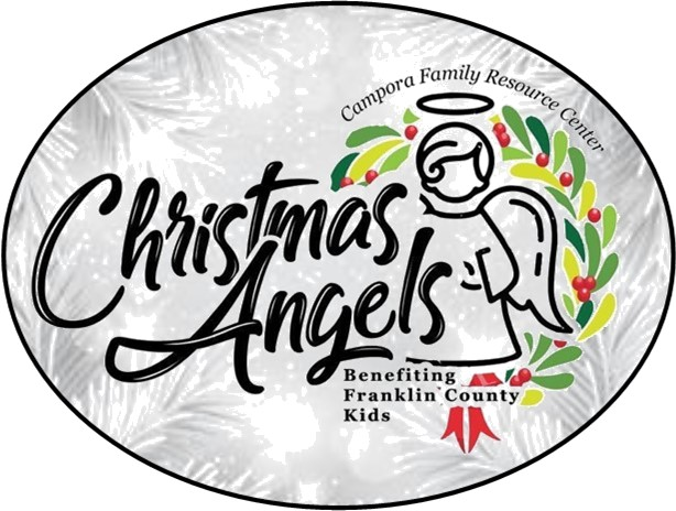 Christmas Angel logo