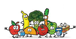 Image of Fruits and Vegitables