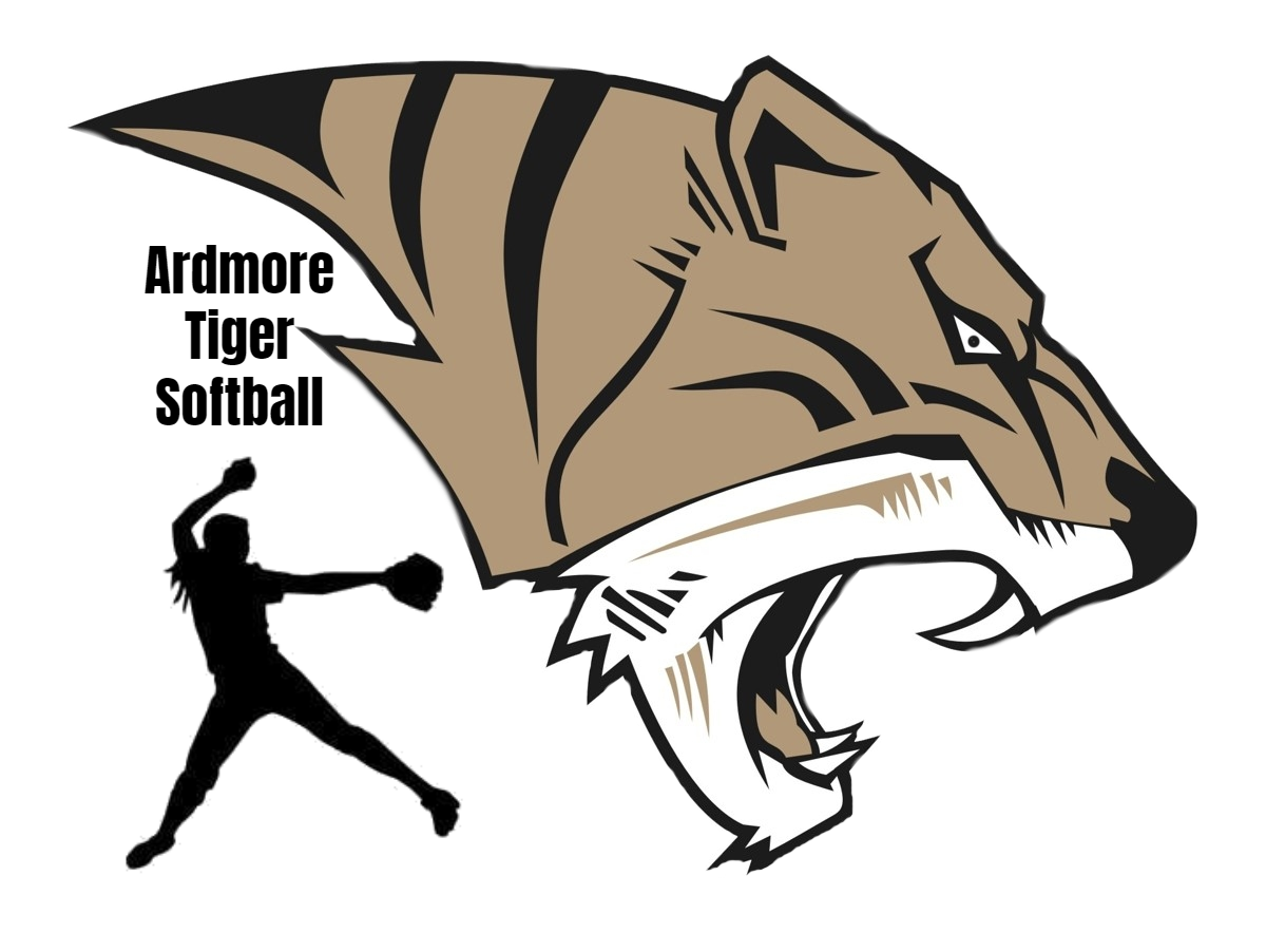 AHS Tiger Softball Logo (Click HERE)