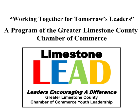 LEAD Application (DUE July 17)