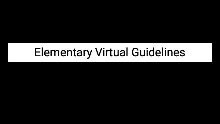 Virtual School Slide 15