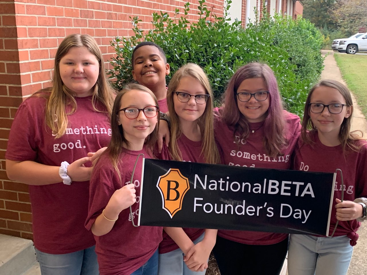 Students in beta