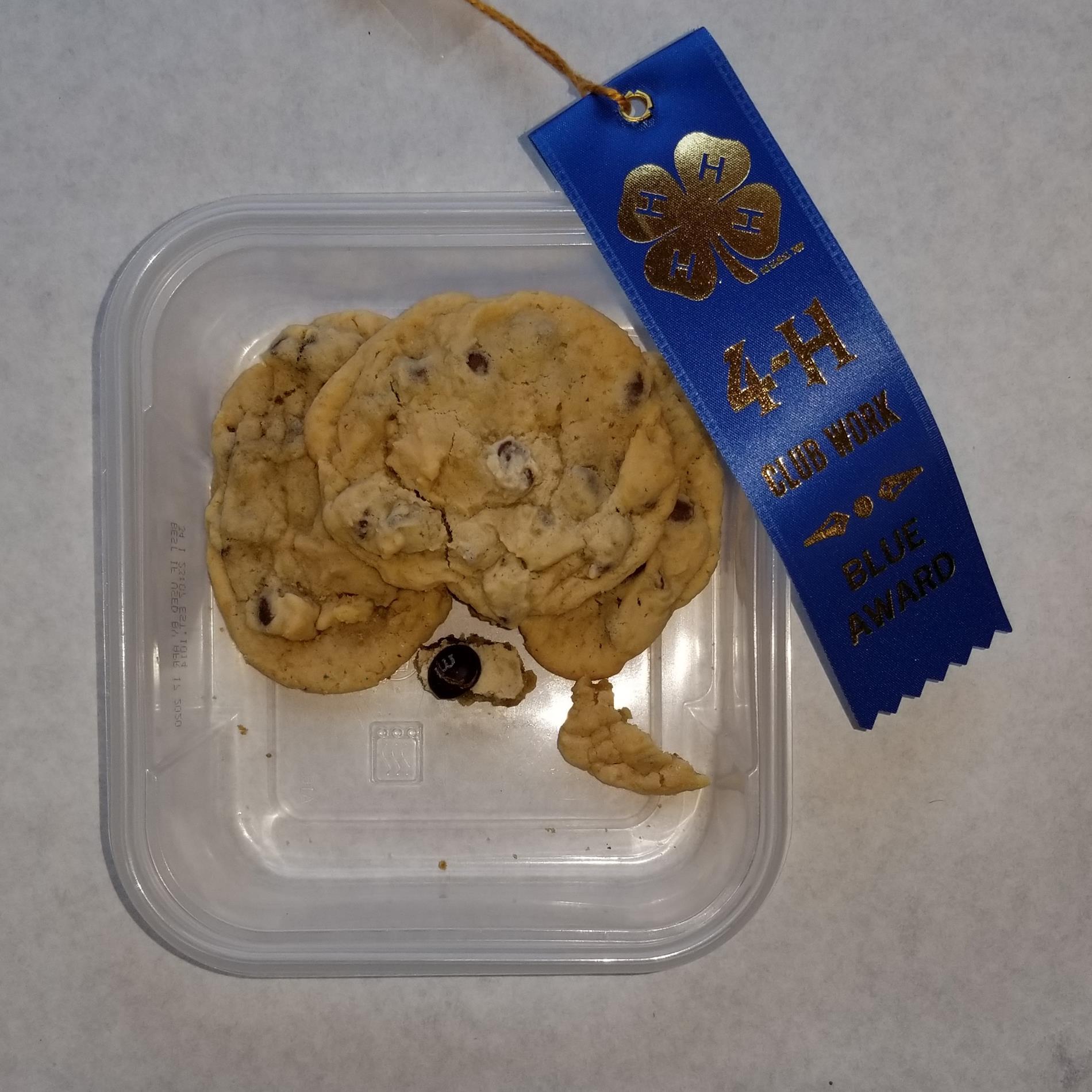 Kaeli, Cookies