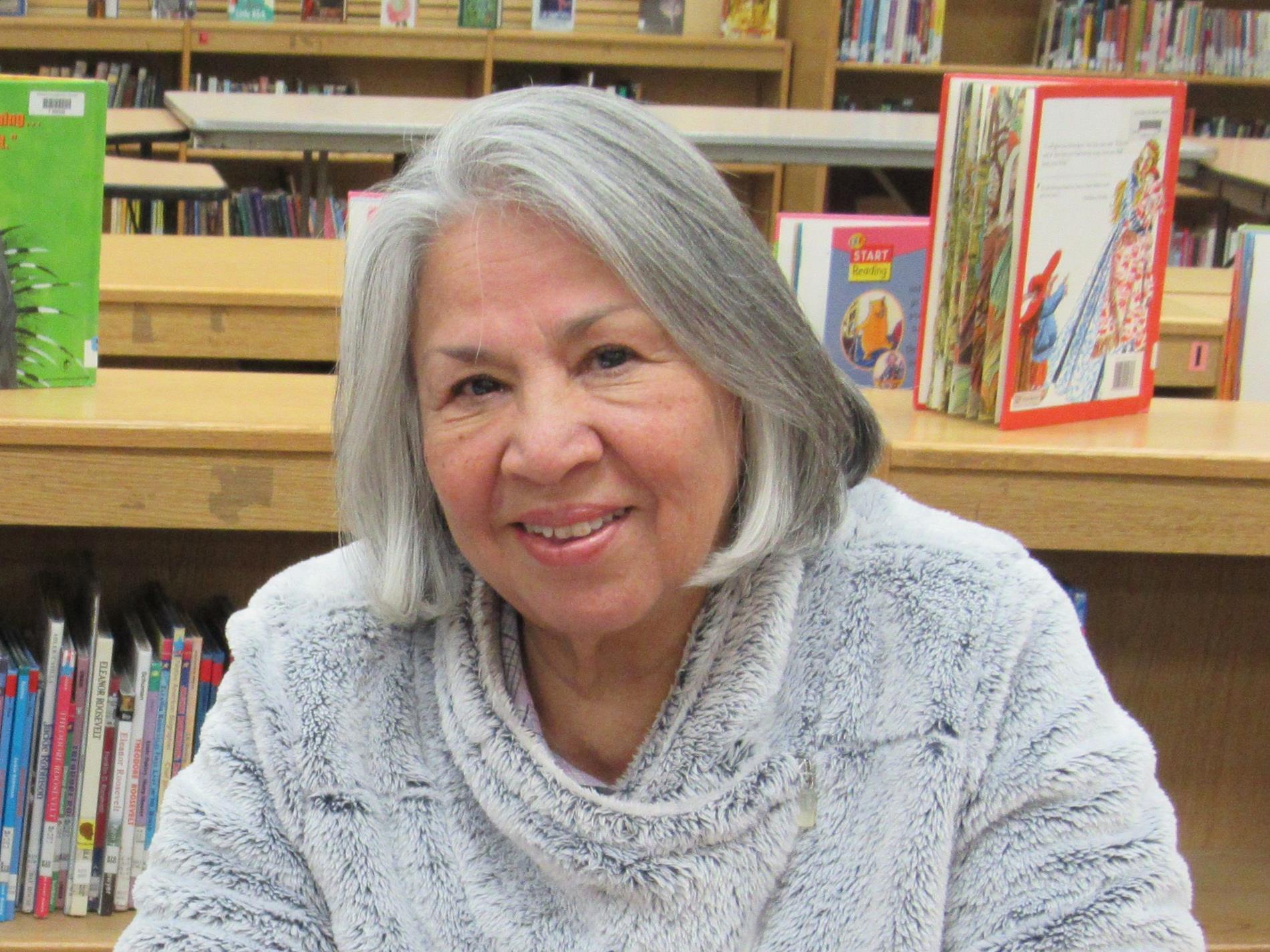 Mrs. Yolanda Gonzalez