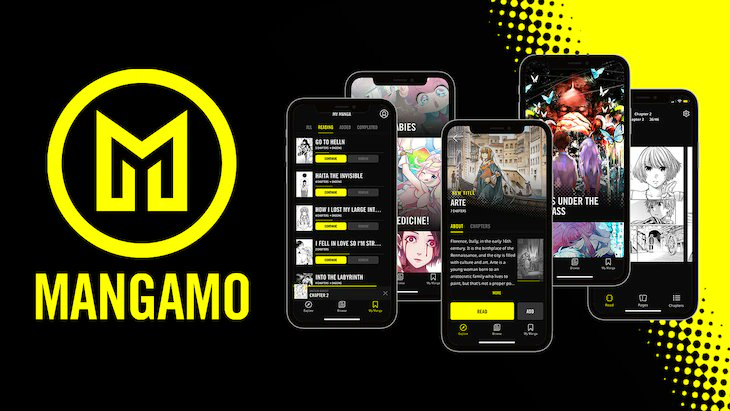 Mangamo is the first mobile manga subscription service to give readers unlimited access to hundreds of titles from a growing list of publishers. Mangamo subscribers have access to over 300 titles - more than any other legal mobile app - including titles never before released in English. Every title on Mangamo is curated by our editorial team, professionally localized and licensed from publishers legally.
