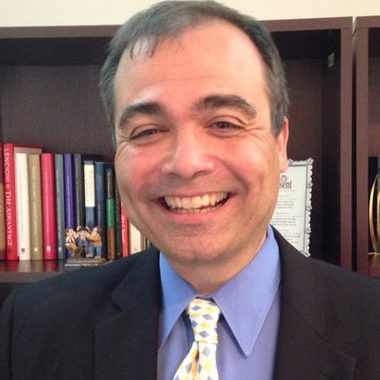 Dr. Steve Miletto