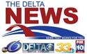 Delta News Logo