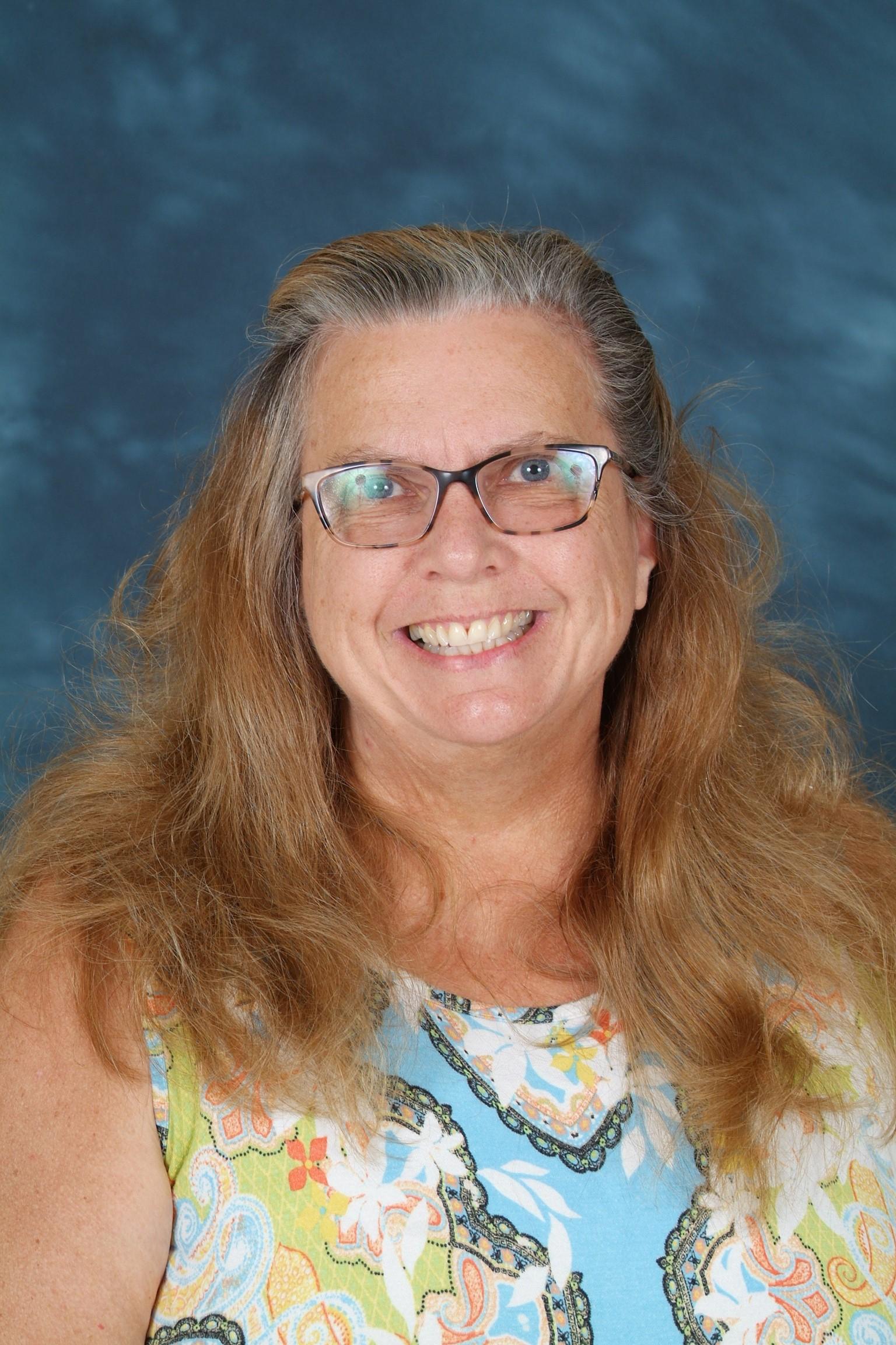Linda Self