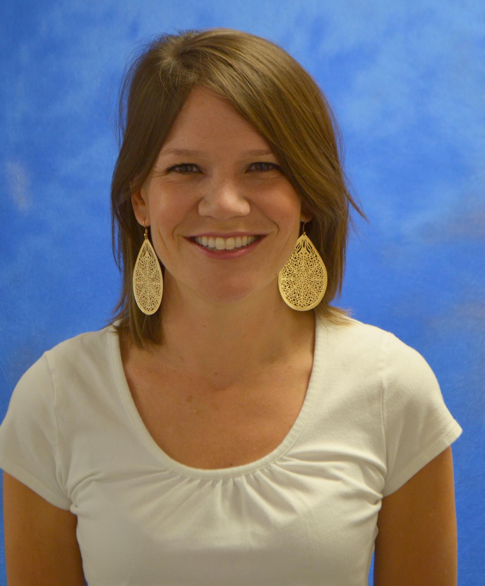 Ericka Phippips Coordinated School Health Director