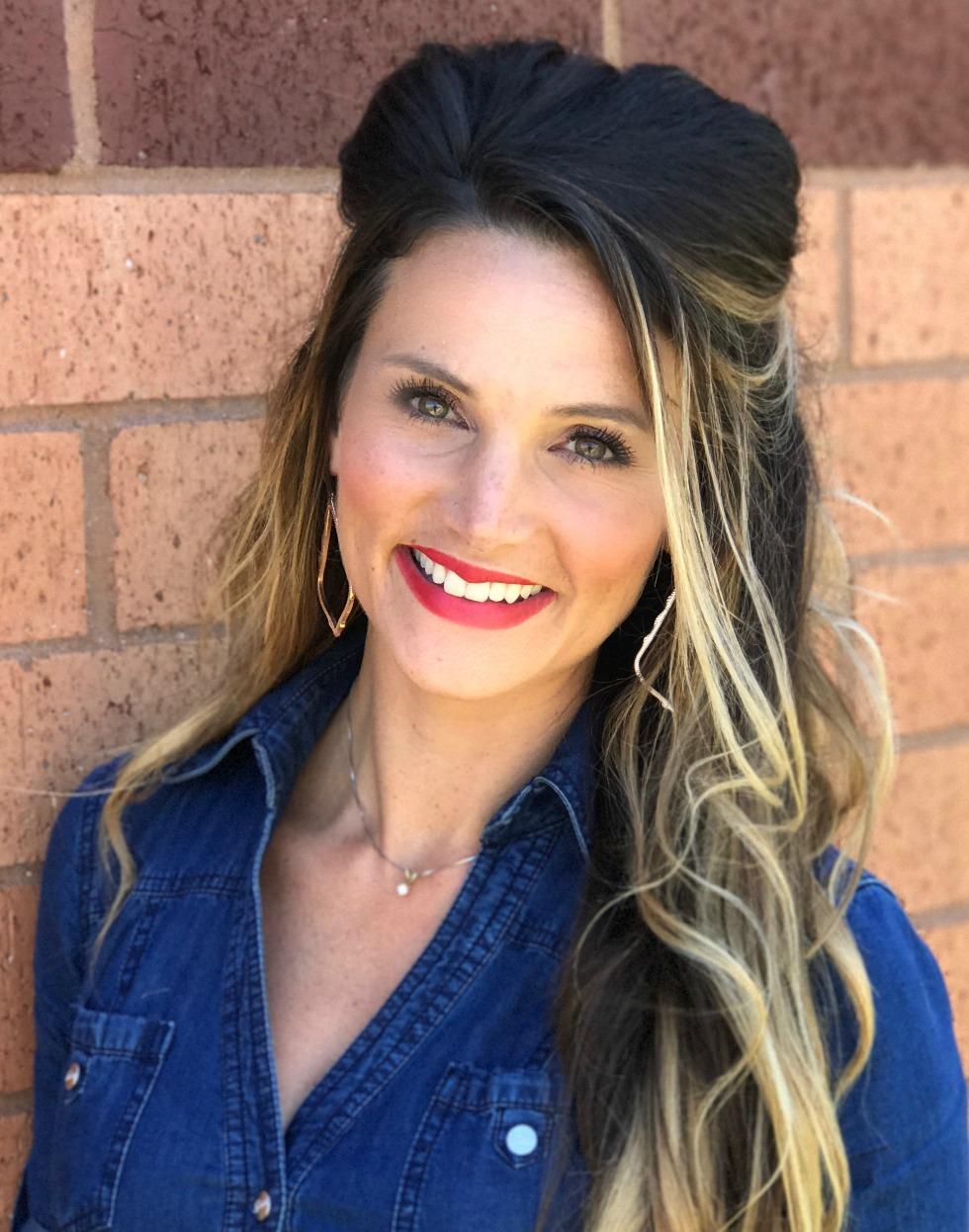 Kristen Hachtel