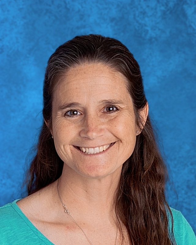 Kristy Hogan, First Grade Teacher
