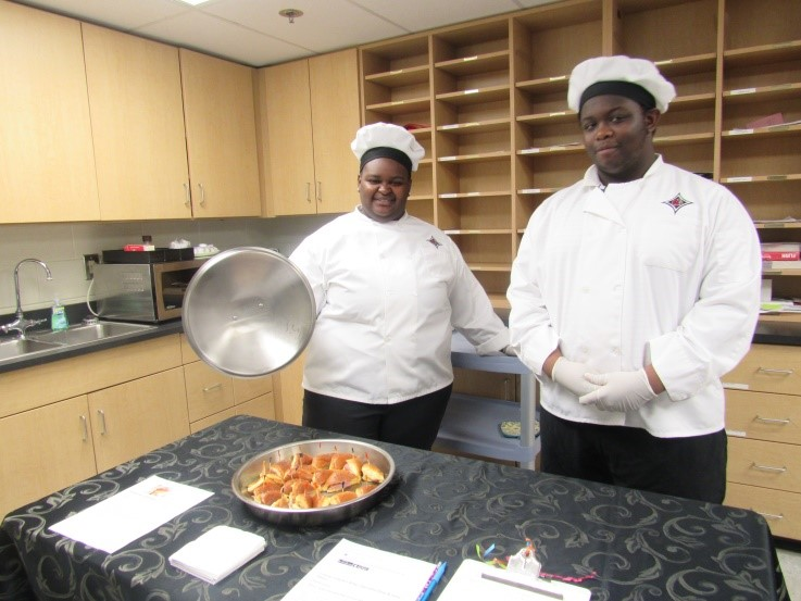 Culinary Arts Pic #4