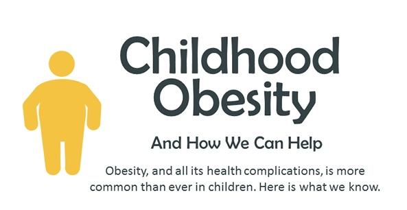 Childhood Obesity Banner
