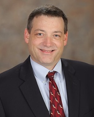 Dr. Larry Chappell