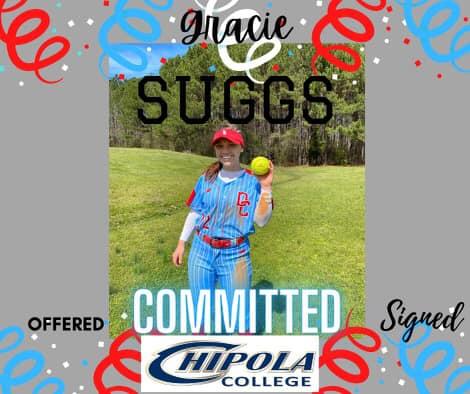 Gracie Suggs