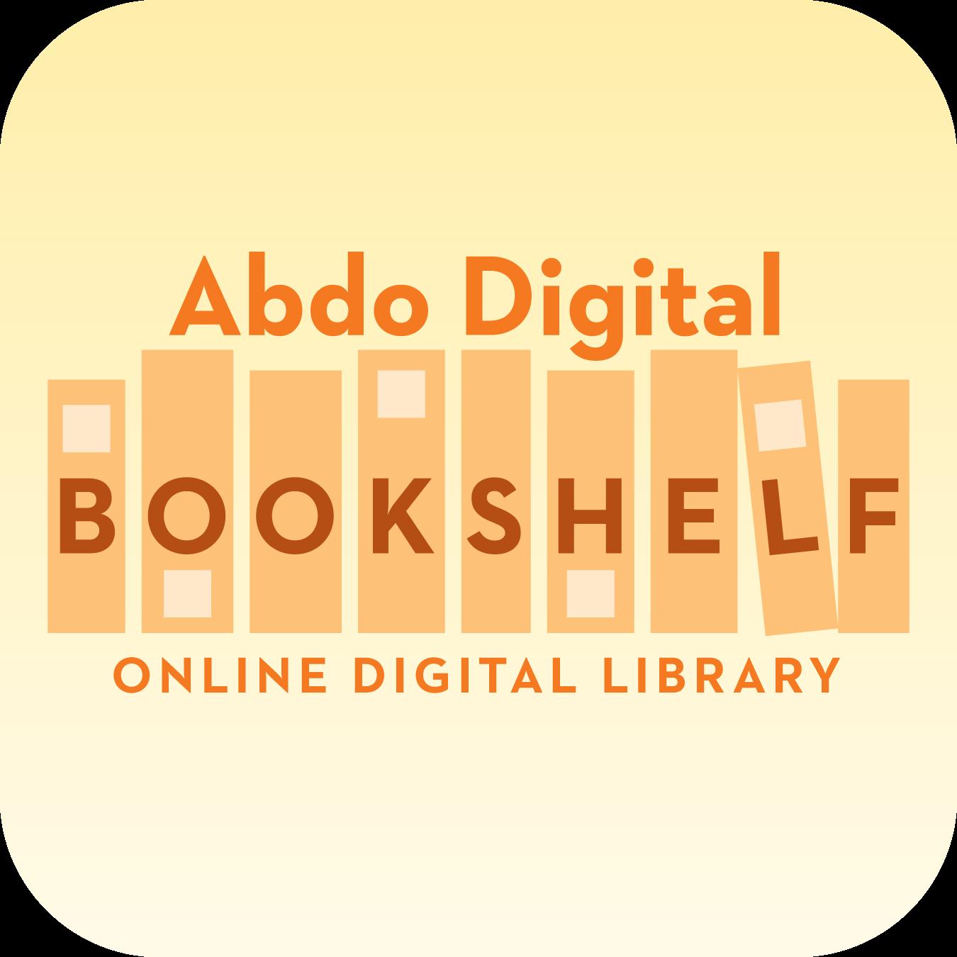 ABDO Digital Library Link