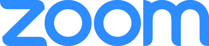 Zoom video conferencing app logo