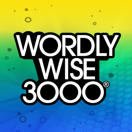 Wordly Wise 3000 Edition 6