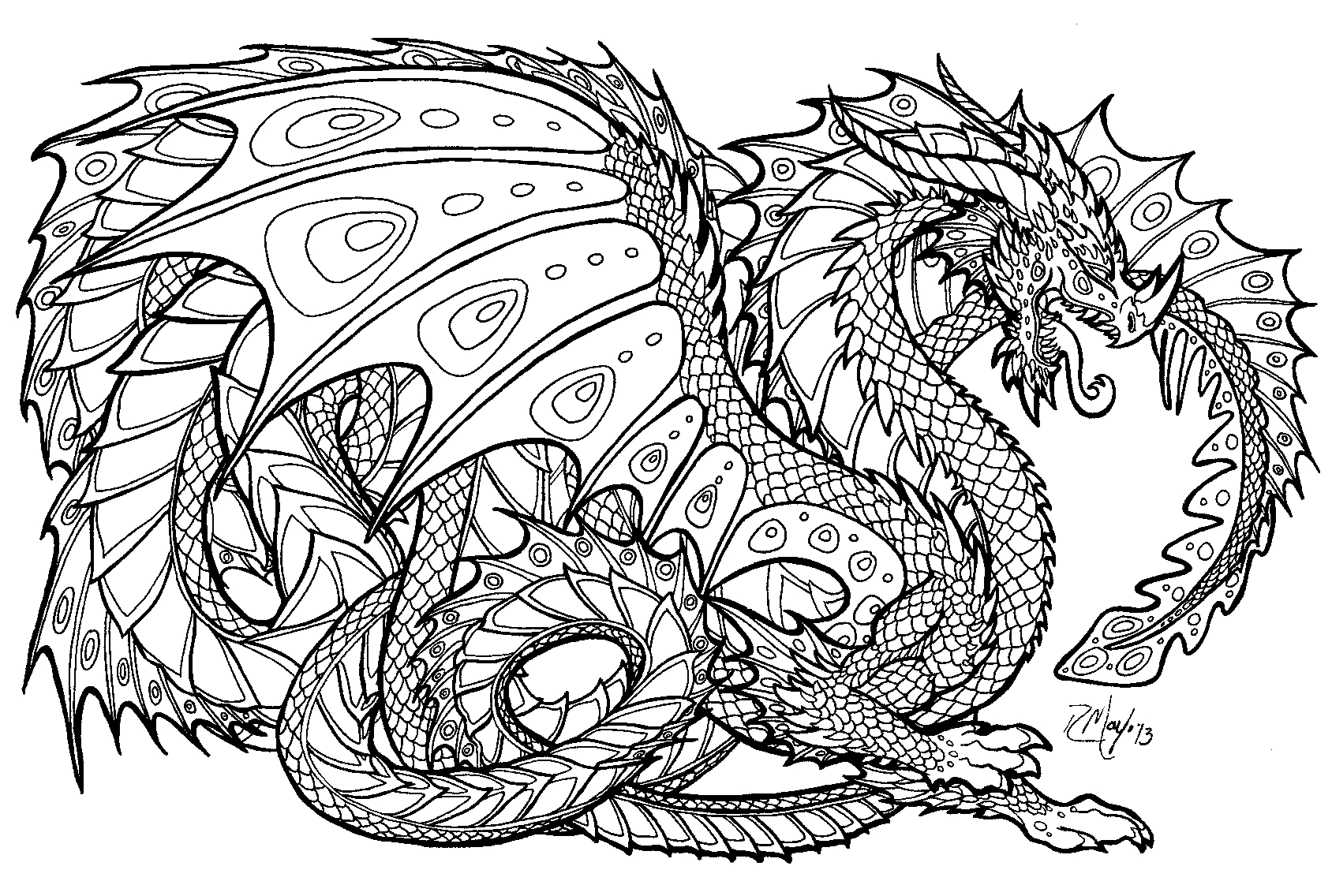 difficult spring coloring pages | Bird coloring pages, Animal ... | 1136x1688