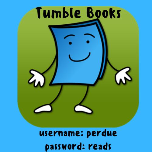 Tumble Books