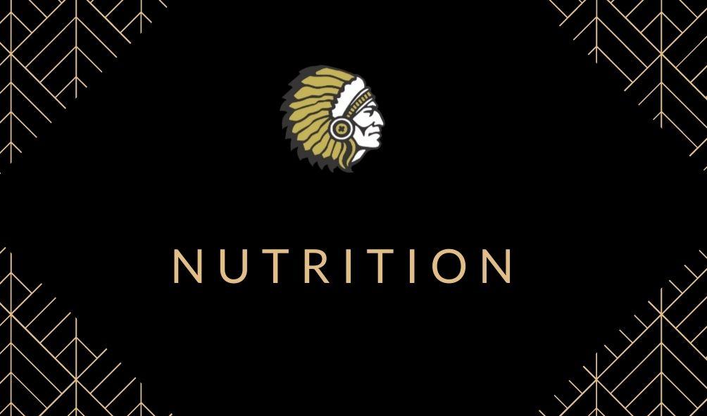 Nutrition Tab