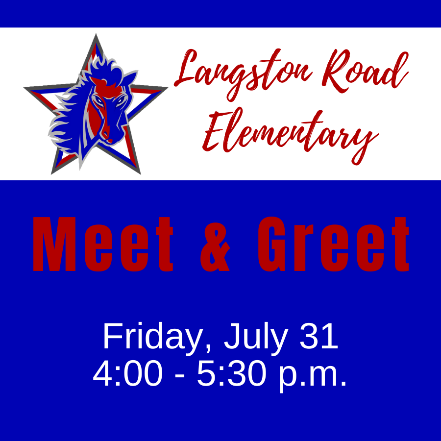 Langston Road Elementary