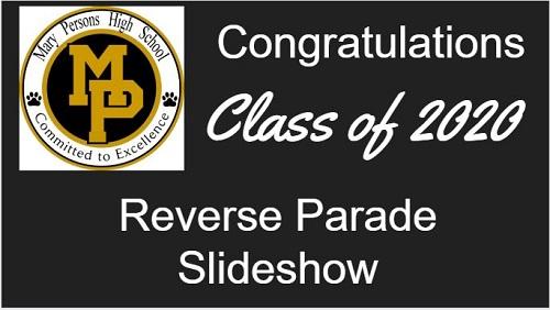 Reverse Parade Slideshow