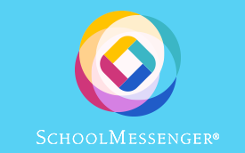 School Messenger logo