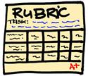 Cartoon of Rubric