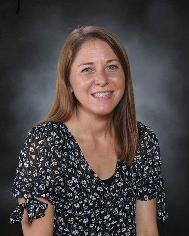 Mrs. Rauschenberg