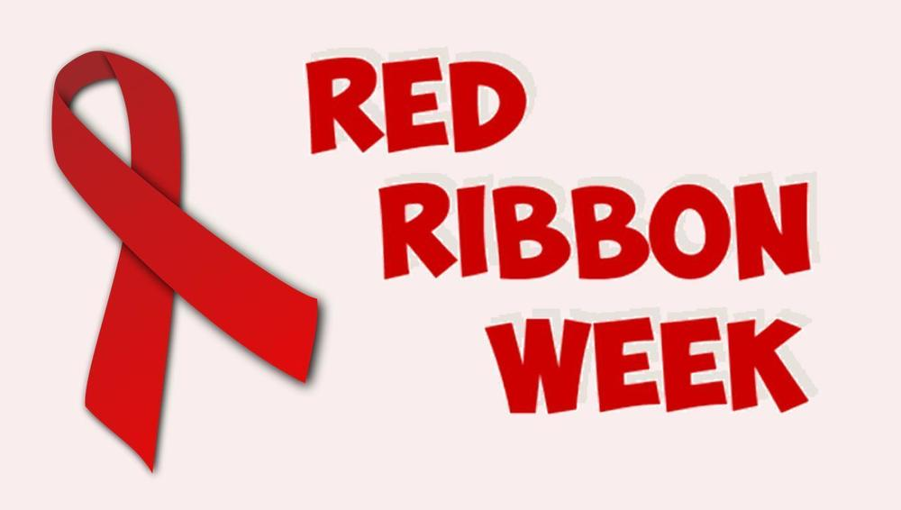 Students Enjoyed Celebrating Red Ribbon Week!
