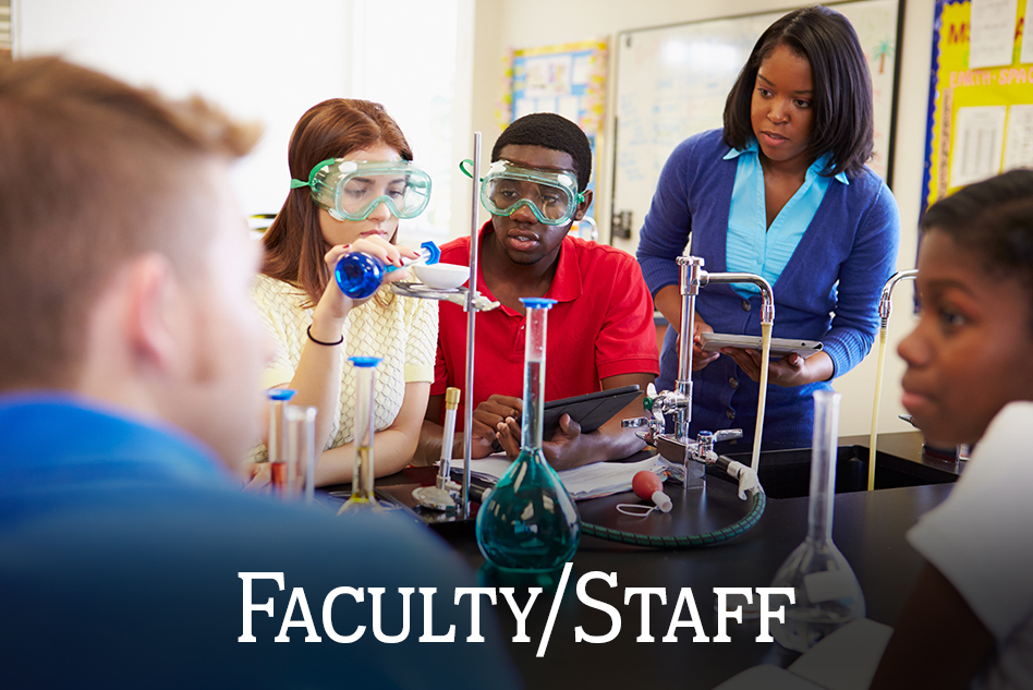 Faculty/Staff