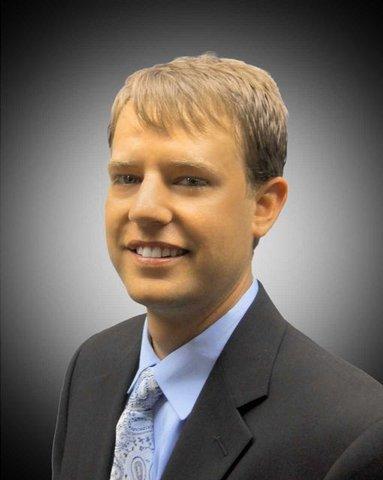 Mr. Jacob Stripling, Principal