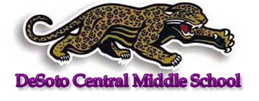 Home of the Jaguars -DCMS